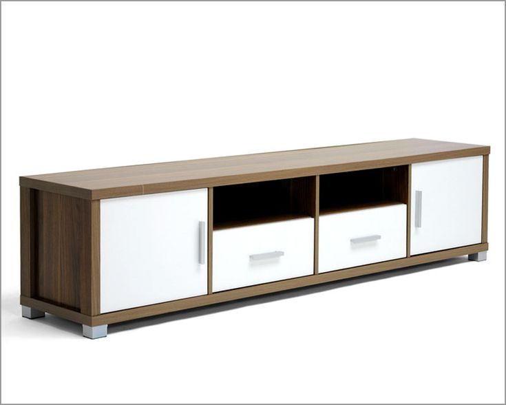 Warehouse Interiors Chisholm Modern TV Stand with Doors BS-CA3302252   275