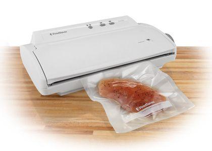 FoodSaver® V2450 Vacuum Sealer Kit | My Favorite Things | Pinterest