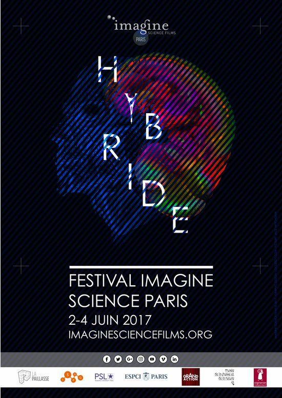 Festival Imagine Science Paris - Soirée créativité @ Cinéma Grand Action PARIS - samedi 3 juin 2017