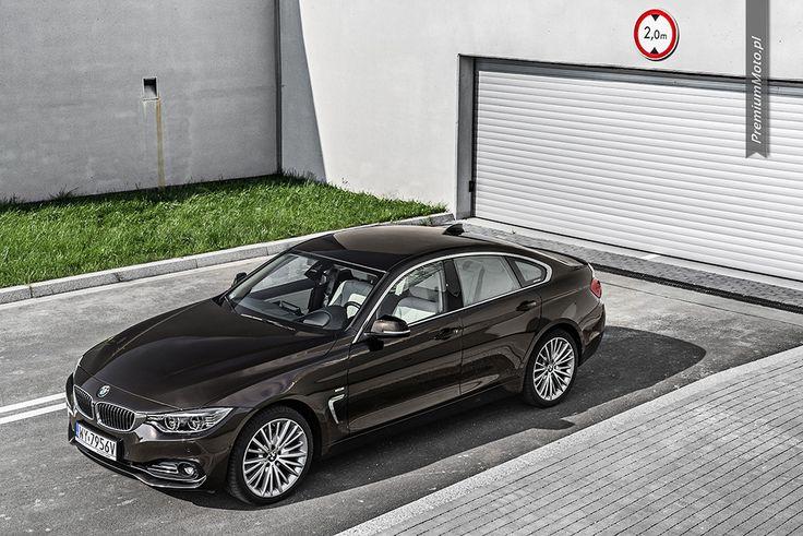 BMW 428i grancoupe. #bmw #grancoupe