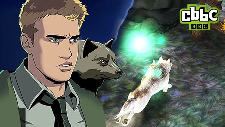 CBBC GAMES: Wolfblood Shadow Runners