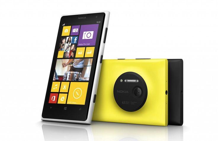 Nokia Lumia 1020 Çıkış Tarihi Ne Zaman? Lumia 1020 Özellikleri Neler?