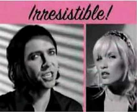 "The Raveonettes ""Love in a Trashcan"" Music Video"
