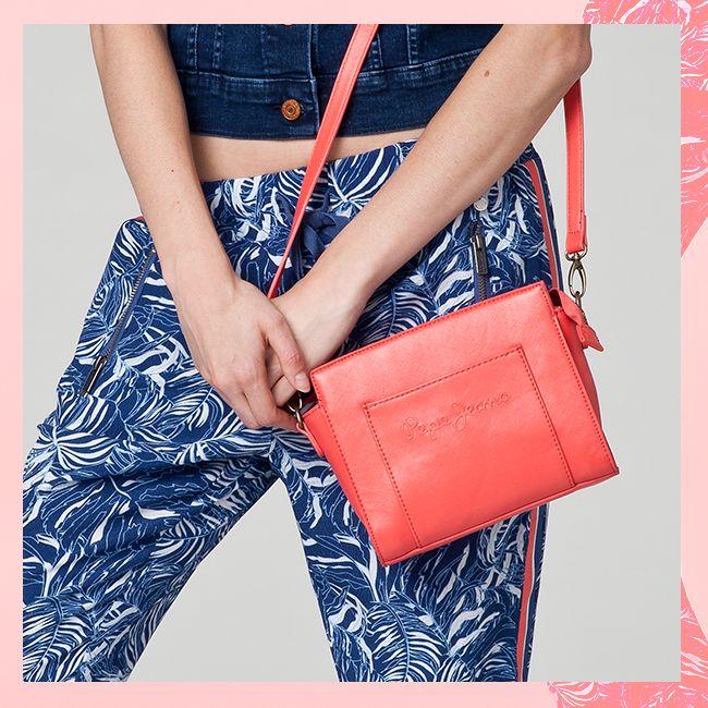 #butypl #accessories #bag #bags #ss15 #springsummer15 #newaccessories #pepejeans #onlinestore #online #shop #women #womencollection