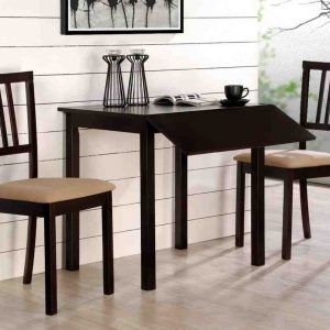 Small Tables For Kitchens With 2 Chairs