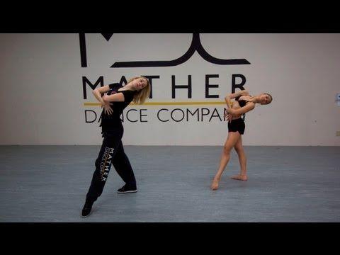 Mather Dance Company online class