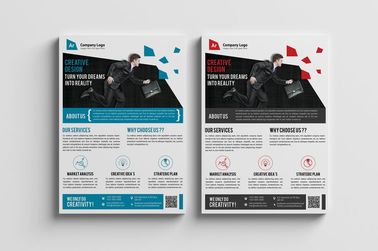 25+ Promotional Flyer Template PSD for Product, Restaurant and - product flyer