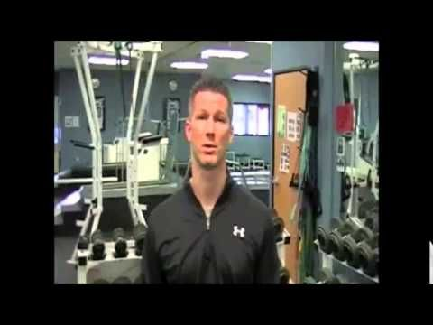 Speed And Strength Training