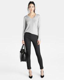 Pantalón pitillo de mujer Elogy en gris · Elogy · Moda · El Corte Inglés
