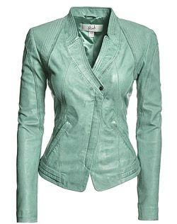 Danier - neutral Spring jacket