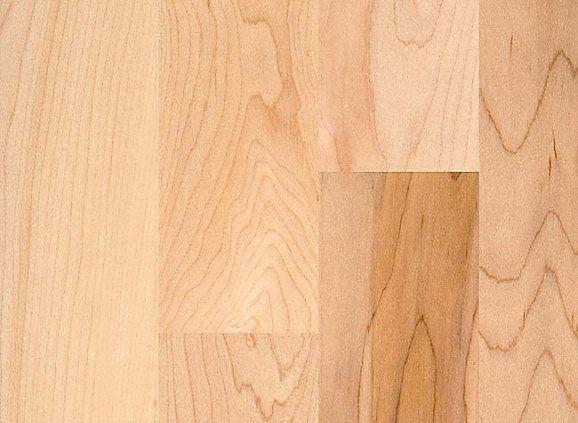 Hardwood Floors Maple