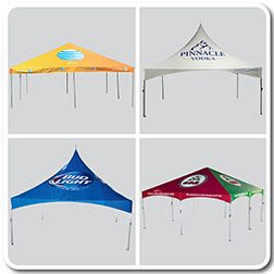 Most printable #fabrics are not adequate for #tent use. When you purchase a printed tent from GetTent.com, rest assured you will get a tent that not only looks good, but that is safely meeting  today's tent manufacturing standards. Remember - the tent is safe and looks great! Visit this page now http://www.gettent.com/custom-printed/custom-logo-outdoor-canopy-tents-for-sale.asp