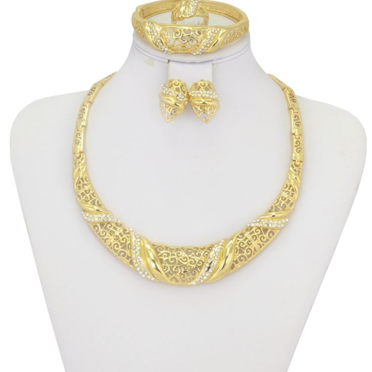 49 Best Dubai Gold Jewelry Images On Pinterest Gold