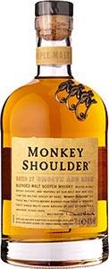 £20.00 - Monkey's Shoulder Triple Malt Scotch Whisky (700ml). #Tesco #Sainsburys
