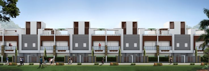 Airwil Intellicity Smart Villa in Noida Extension http://www.airwil-intellicity.net/