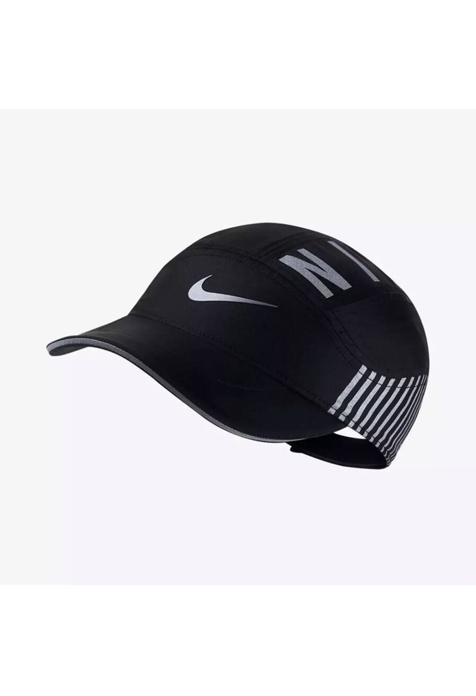 Nike AeroBill Elite Women s Adjustable Running Hat One Size Style  878613-010 3M  Nike  BaseballCap dc111798e4b