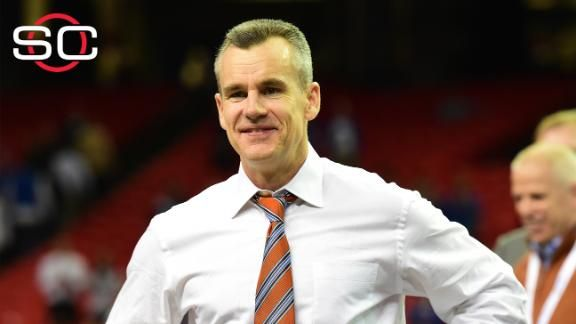 Billy Donovan seriously interested in leaving Gators for NBA, sources say