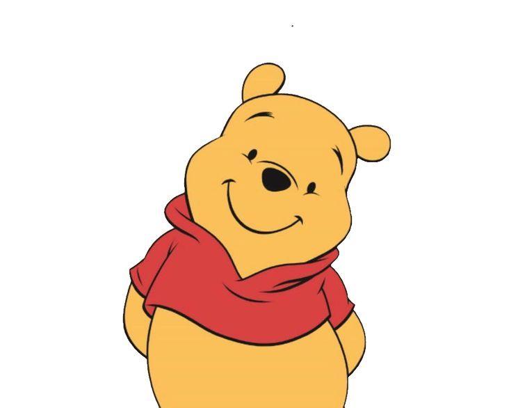 Winnie The Pooh - #Pooh #Winnie | Winnie the pooh pictures, Winnie the pooh  drawing, Winnie the pooh cartoon