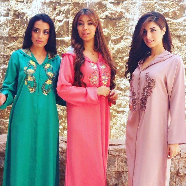 Nadia marocaine de casa - 2 part 6