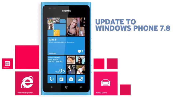 Nokia: Yep, Microsoft hit pause on Windows Phone 7.8 update | Microsoft put the brakes on its Windows Phone 7.8 update to address a Live Tiles glitch, Nokia Russia said via Tweet. Buying advice from the leading technology site