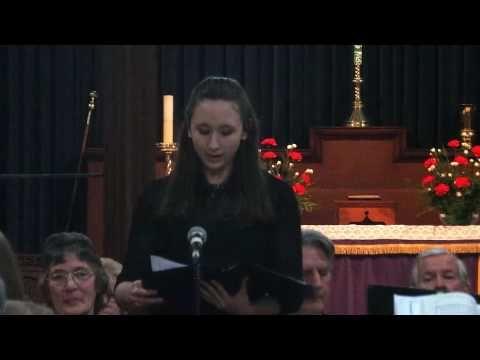 O Holy Night - traditional Catholic hymn