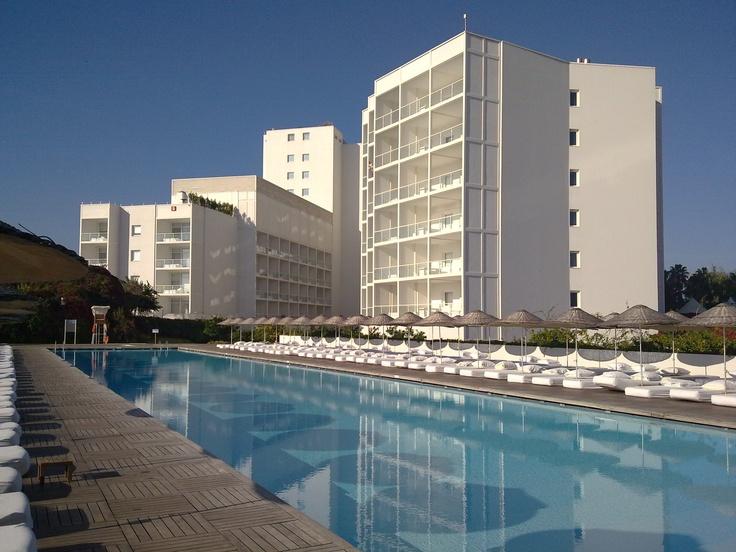 Hillside Su Hotel Antalya