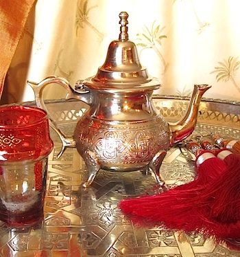 Arabian Tea