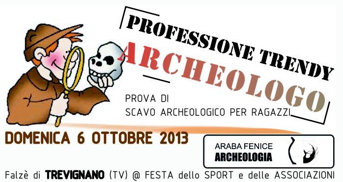 archeologia 8 ottobre trevignano
