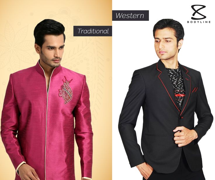 Which one suits best on you ? Traditional or Western outfit ?
