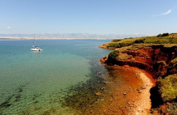 Island Vir in Dalmatia, Croatia #croatia #vir #dalmatia #dalmacija #hrvatska