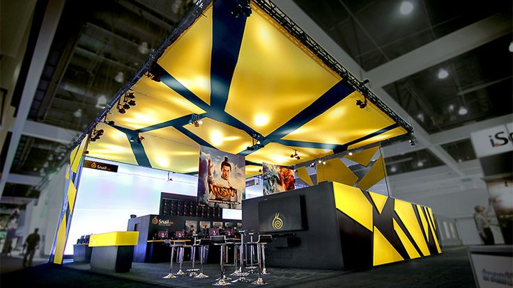 Exhibition Booth Games : Best images about game exibition on pinterest behance
