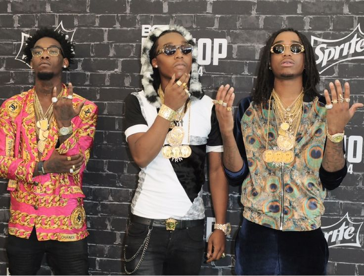 AHH Stray News: Migos and Lil Uzi #1, Scott Storch Annulling Marriage, Game In Criminal Court -