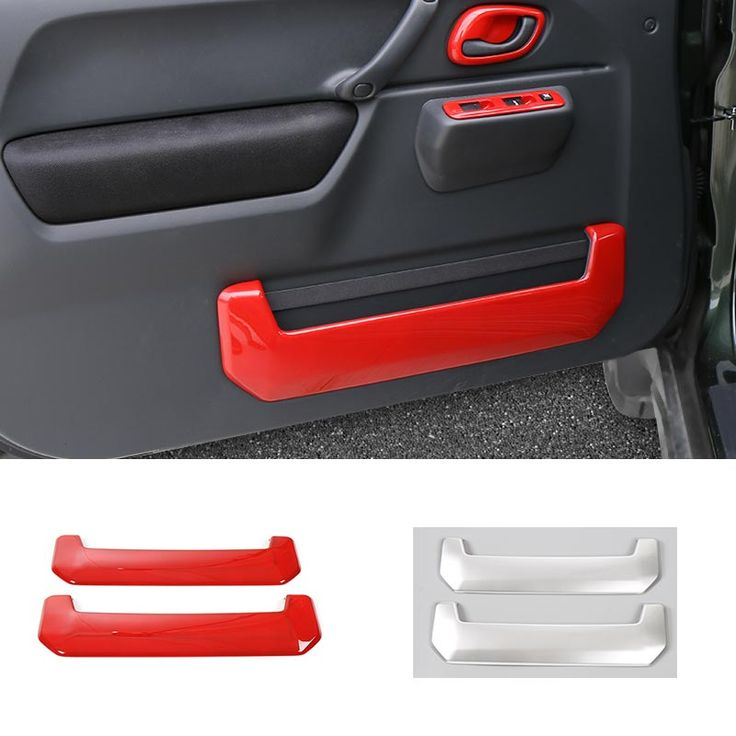 Find More Interior Mouldings Information about New Style Red Silver ABS Car Door Storage Box Cover Trim for Suzuki Jimny ,High Quality mould sculpture,China mould accessories Suppliers, Cheap mould baby from Mopai Auto Accessories on Aliexpress.com