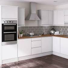 grey metro tiles kitchen - Google Search