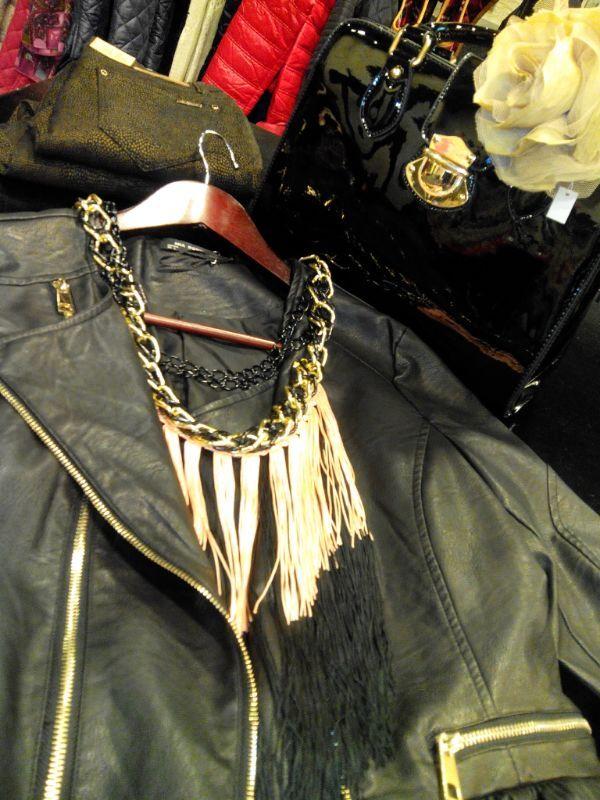 collar flecos