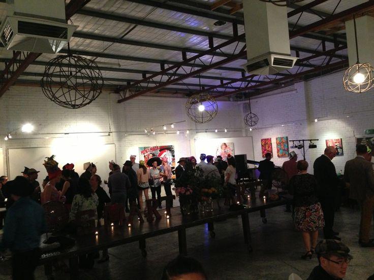 Reception Venue in Melbourne