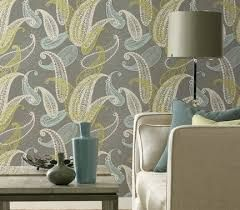 Image result for paisley in interior design