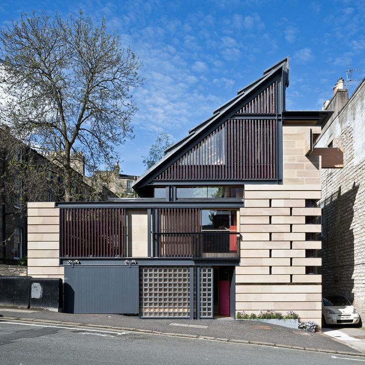 57 best houses images on Pinterest   Architecture, House design and ...