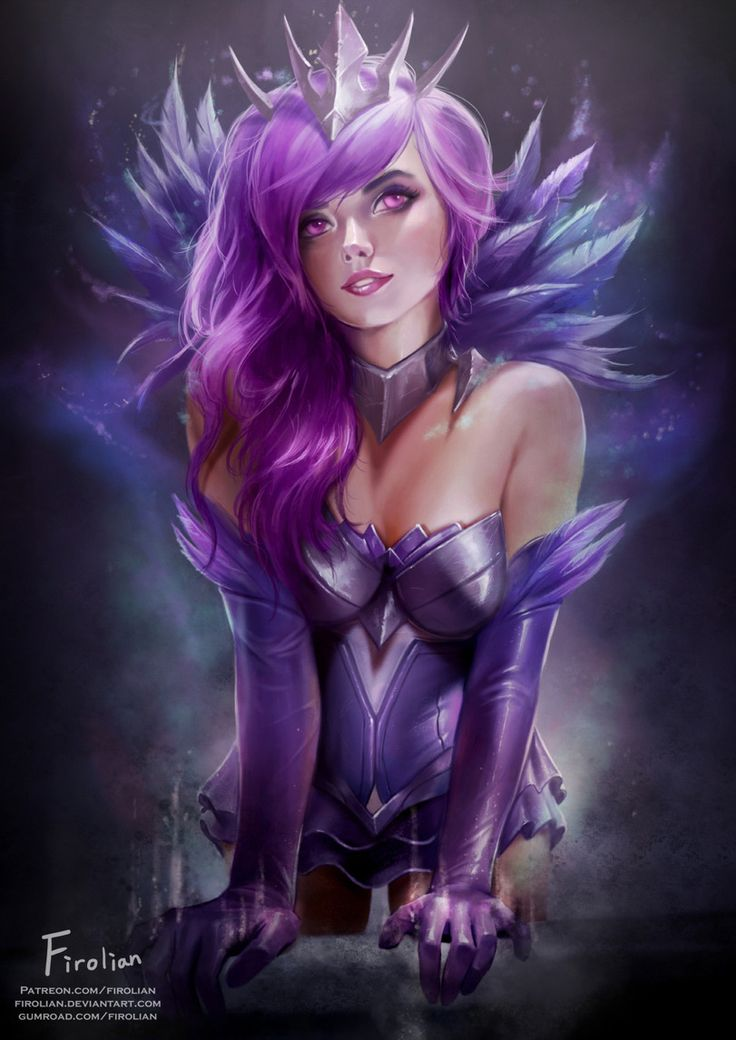 Lux-League-of-Legends