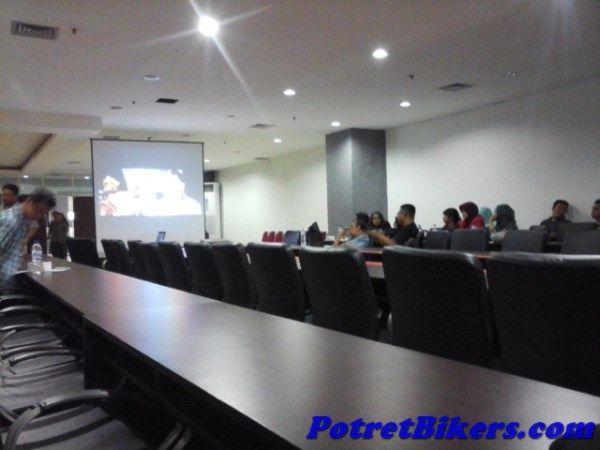 City Tour Blogger Community pengenalan Wisata Heroisme Kota Surabaya