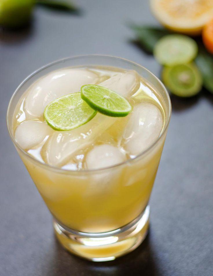 Margarita Recipe from Scratch