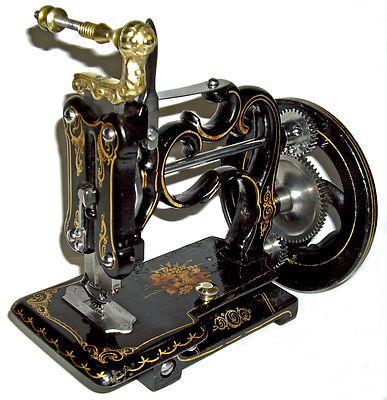 Sewing Machine Nähmaschine Machine A COUDRE Toy Sewing Machine