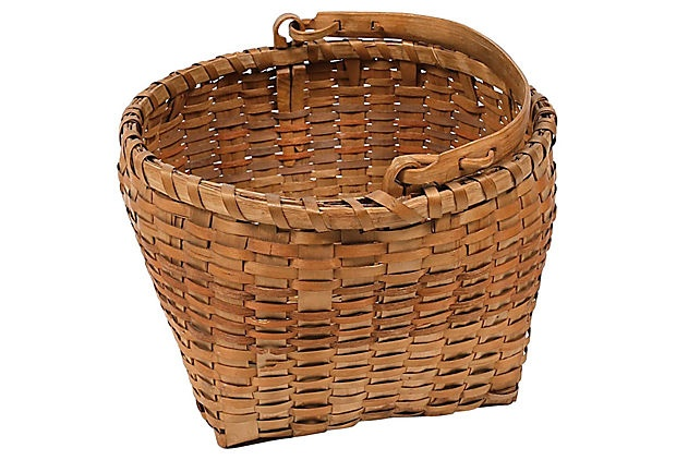 66 Best Images About Baskets On Pinterest