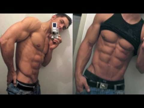 My Body Transformation - Muscle Building