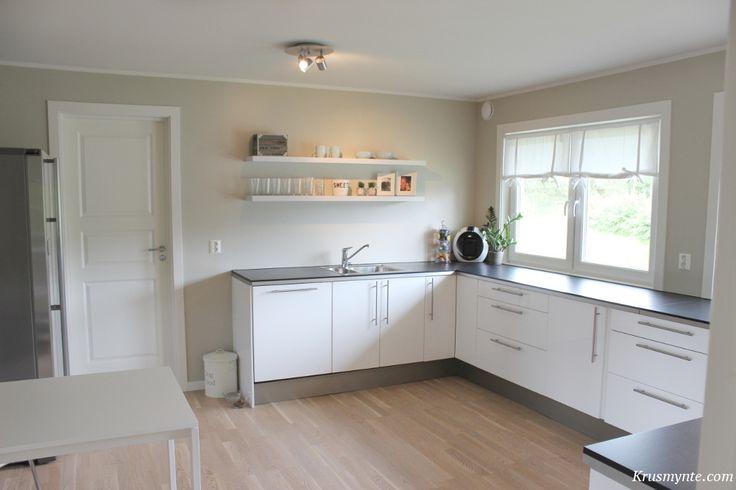 Hvitt Ikea Kj 248 Kken Google S 248 K New Kitchen Ideas