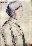 Margaret Bryan (Bourchier) (1468 - 1551) - Genealogy