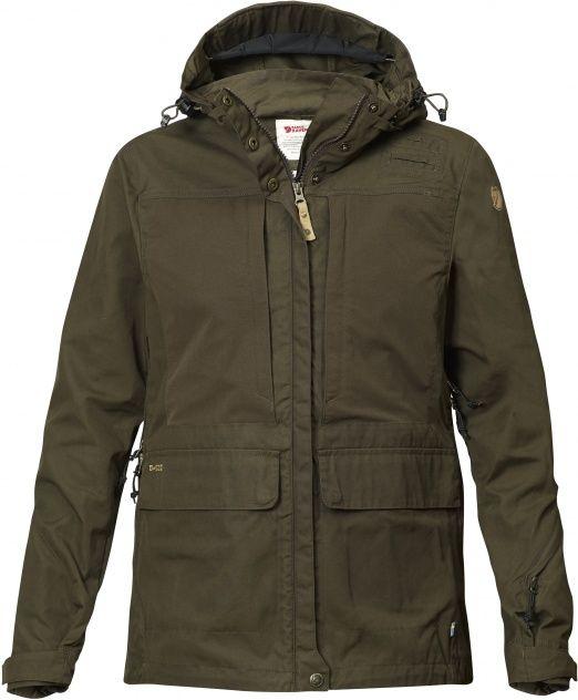 Lappland Hybrid Jacket W