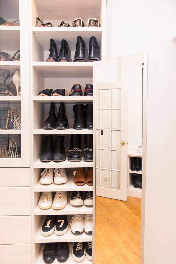18 best Shoes Storage images on Pinterest   Organizers ...