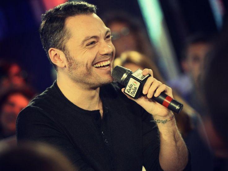 ... a Radio Italia, 2014