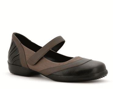 Sparrow Women's Shoe - Ziera Shoes, November 2013